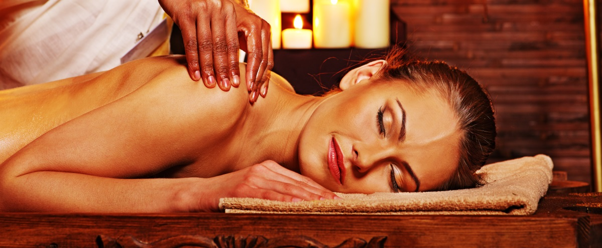 Winterspecial 2017: Spa Experience of Ayurveda