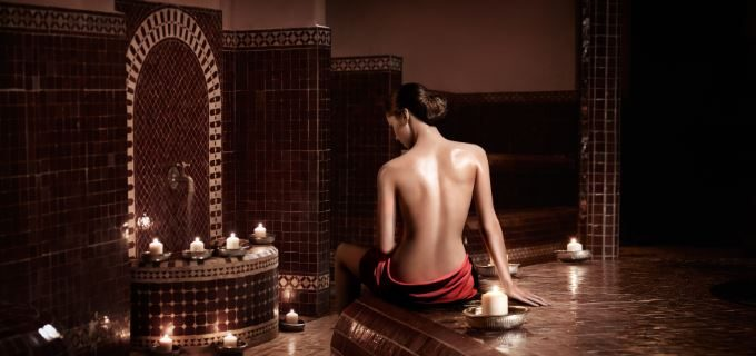 "Winterspecial 2018 ""Hamam Royal Spa"""